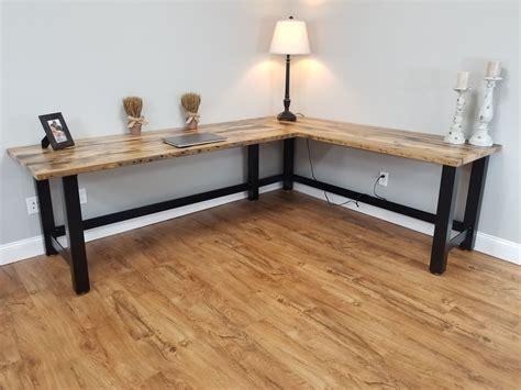 Wood-Desk-Ideas