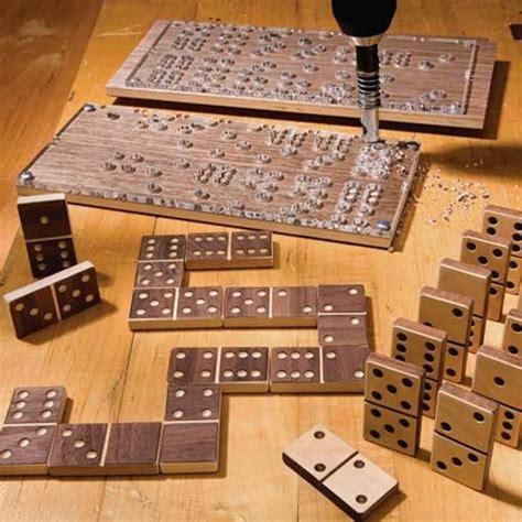Wood-Dominoes-Plans