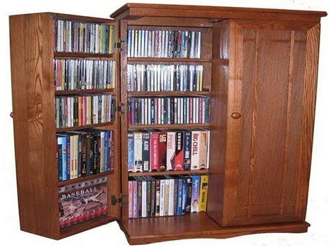 Wood-Dvd-Storage-Cabinet-Plans