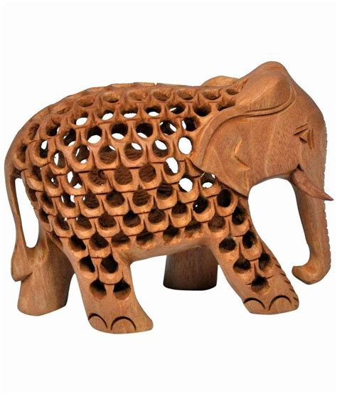 Wood-Elephant-Projects