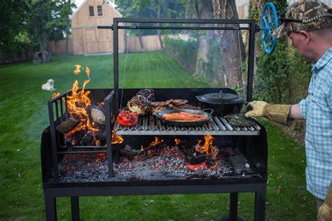 Wood-Fire-Bbq-Diy
