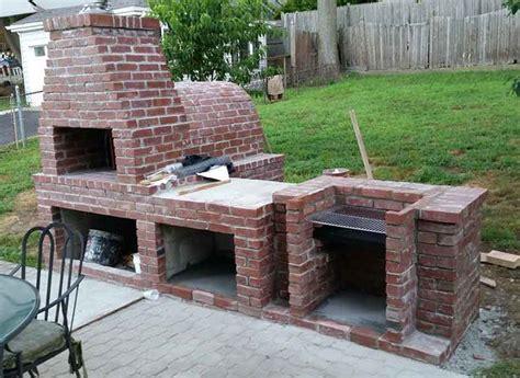 Wood-Fired-Brick-Bbq-Plans