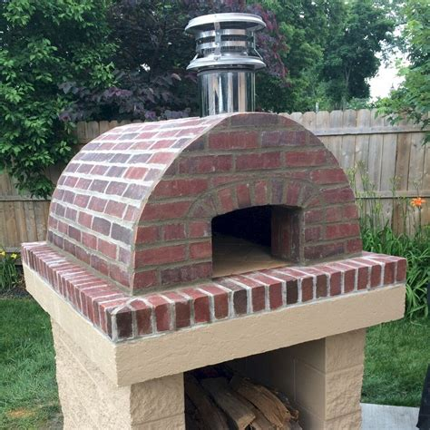 Wood-Fired-Pizza-Oven-And-Smoker-Plans
