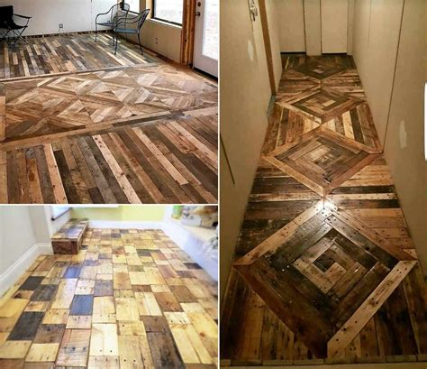 Wood-Floor-Diy-Cheap