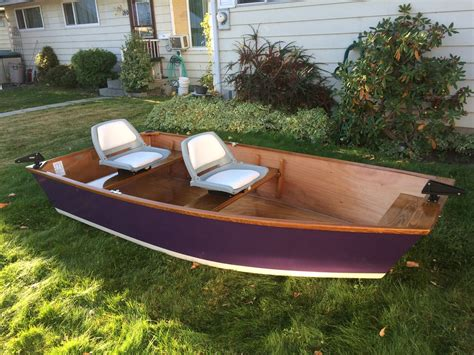Wood-Fly-Fishing-Boat-Plans