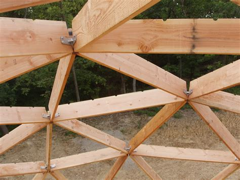 Wood-Frame-Geodesic-Dome-Plans