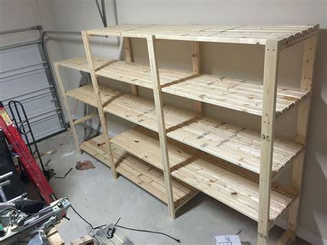 Wood-Garage-Storage-Plans