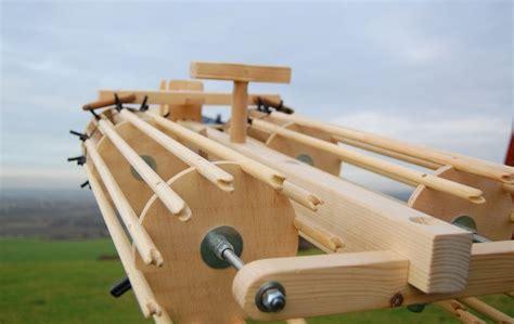 Wood-Gatling-Gun-Plans