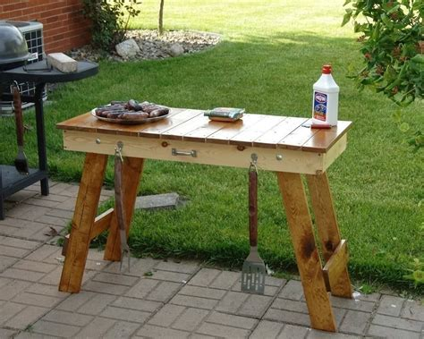 Wood-Grill-Table-Plans