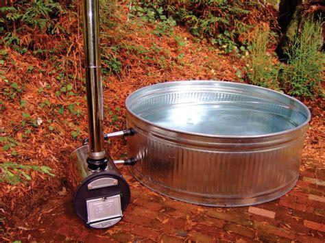 Wood-Heated-Hot-Tub-Diy