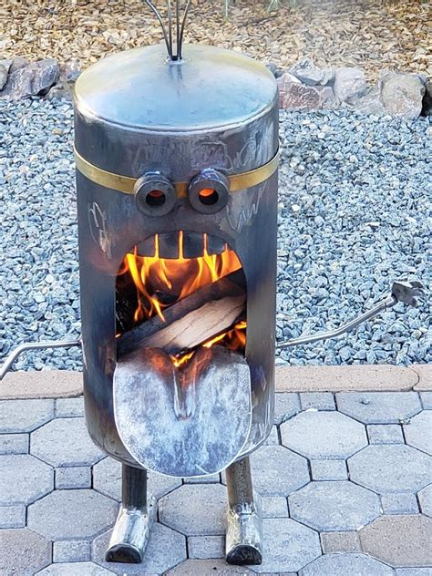 Wood-Heater-Projects