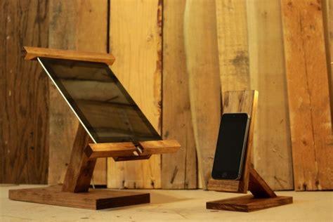 Wood-Ipad-Stand-Plans