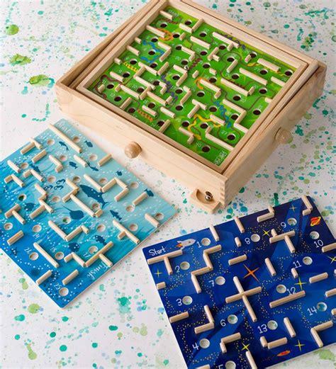 Wood-Labyrinth-Game-Plans