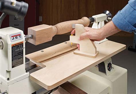 Wood-Lathe-Copier-Plans