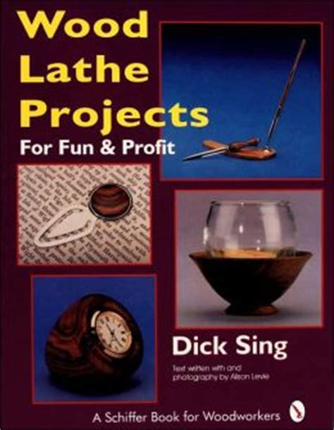 Wood-Lathe-Projects-For-Fun-And-Profit