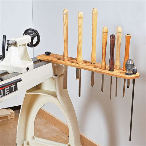 Wood-Lathe-Tool-Holder-Plans