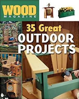Wood-Magazine-35-Great-Outdoor-Projects