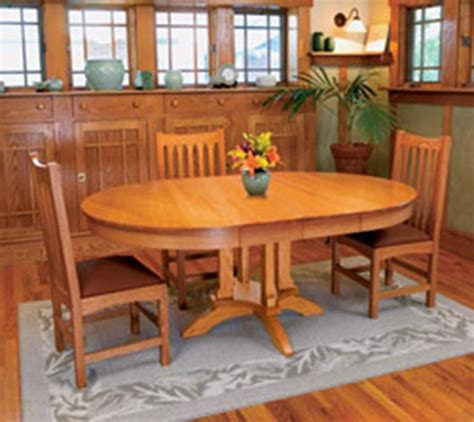 Wood-Magazine-Dining-Room-Table-Plans