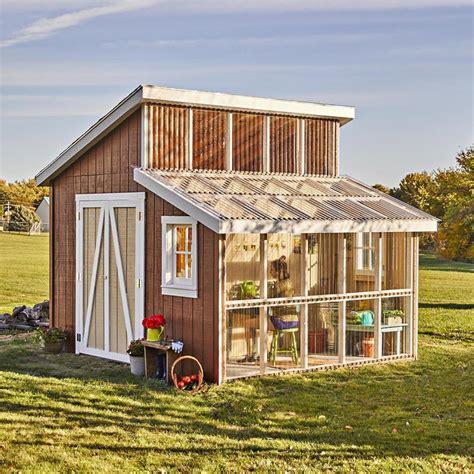 Wood-Magazine-Shed-Plans