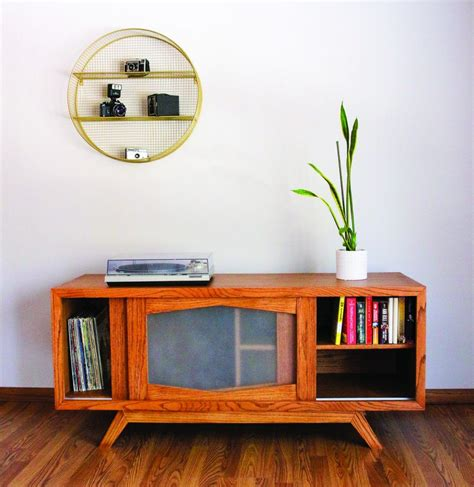 Wood-Magazine-Stereo-Cabinet-Plans