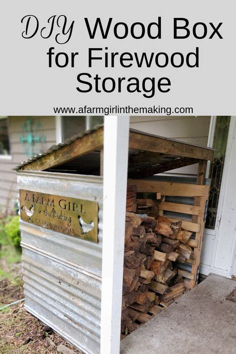Wood-Pallet-Projects-For-Fire-Wood