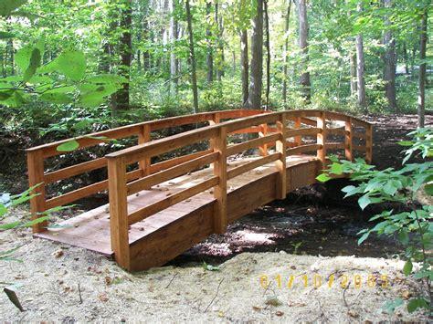 Wood-Pedestrian-Bridge-Plans