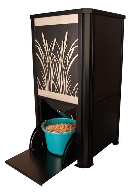 Wood-Pellet-Container-Plans