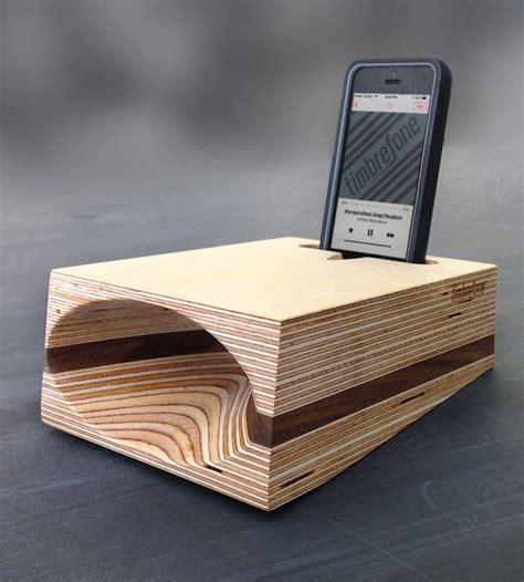 Wood-Phone-Loudspeaker-Diy