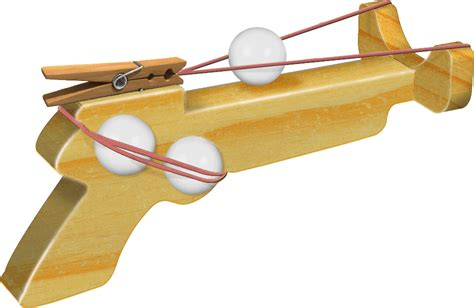 Wood-Ping-Pong-Gun-Plans