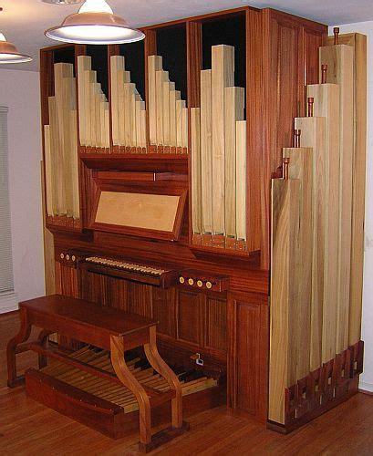 Wood-Pipe-Organ-Plans