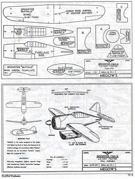 Wood-Plane-Plans-Free