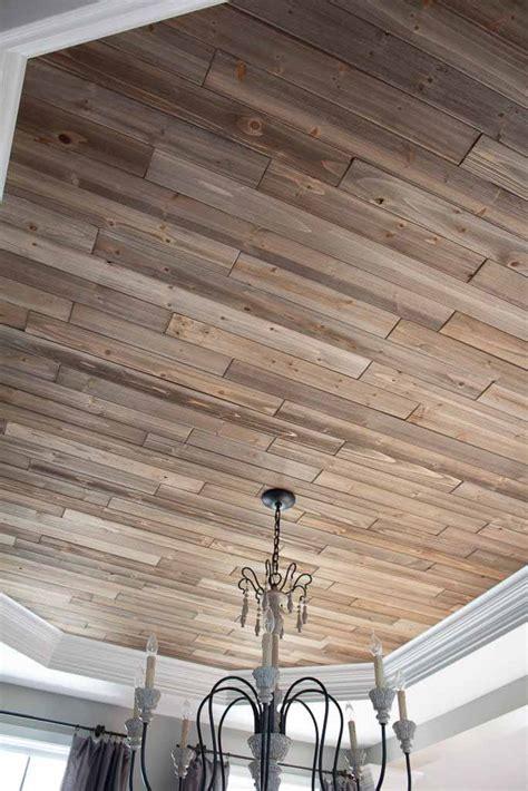 Wood-Plank-Ceiling-Diy