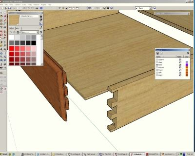 Wood-Project-Design-Software