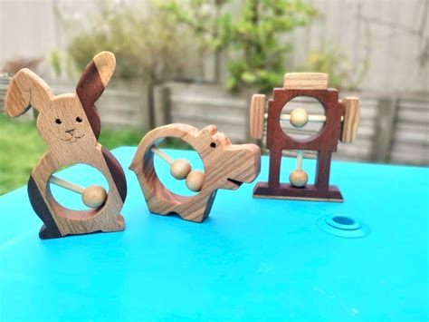 Wood-Projects-For-Baby-Gifts