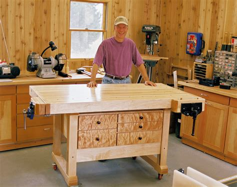 Wood-Projects-For-The-Shop