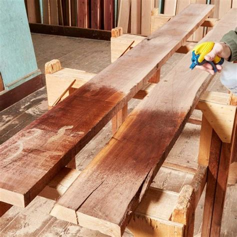 Wood-Projects-Out-Of-Rough-Cut-Lumber