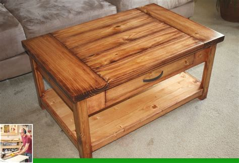 Wood-Projects-Using-1x4