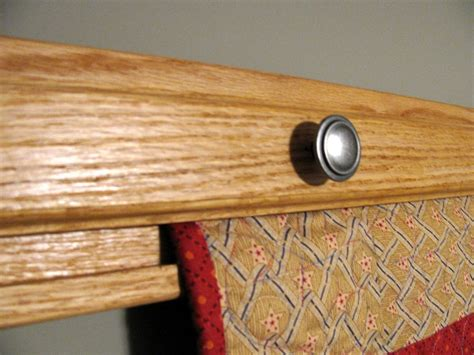Wood-Quilt-Hanger-Plans
