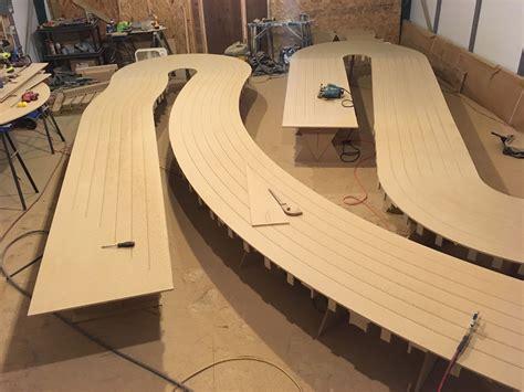 Wood-Race-Track-Plans