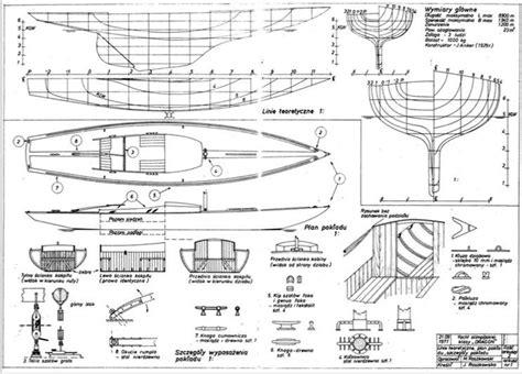 Wood-Rc-Sailboat-Plans-Free
