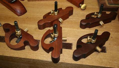 Wood-Router-Plane-Plans