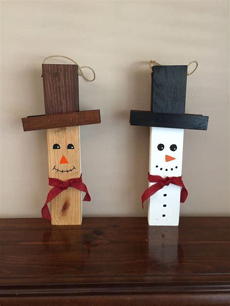 Wood-Seasonal-Craft-Projects