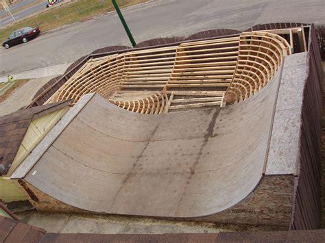 Wood-Skate-Ramp-Plans