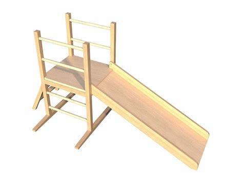 Wood-Slide-Plans