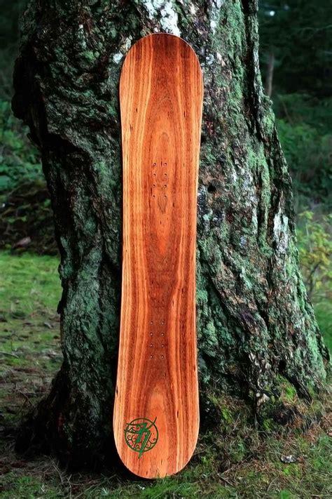 Wood-Snowboard-Plans