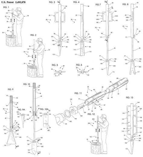 Wood-Splitter-Plans