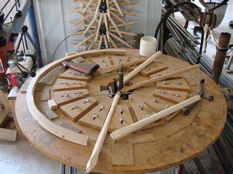 Wood-Spoke-Wheels-Plans