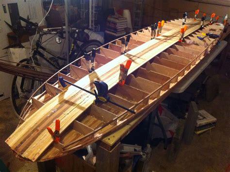 Wood-Strip-Paddle-Board-Plans