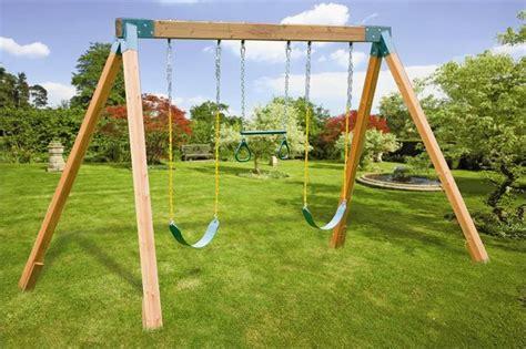 Wood-Swing-Set-Plans-Do-It-Yourself