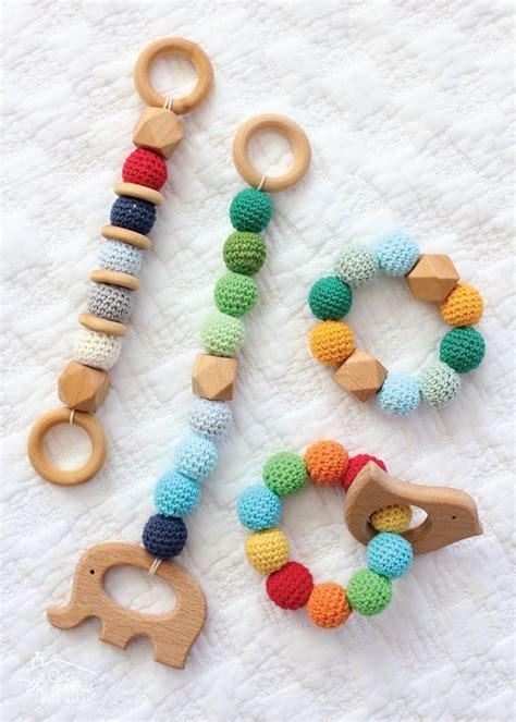 Wood-Teethers-Diy